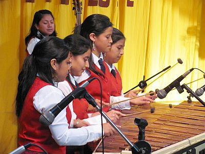 Marimba Group